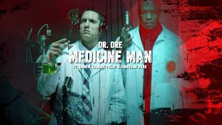 Dr Dre Medicine Man Ft Eminem Candice Pillay Anderson Paak