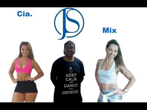 Jaula - Vou te pegar(COREOGRAFIA)Cia JS Mix