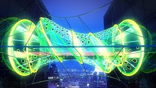 Ученые изобрели новый способ хранения энергии