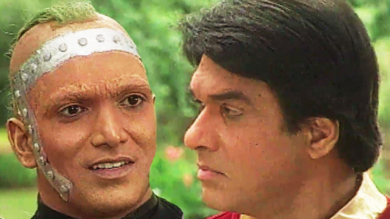 Download Shaktimaan Hindi – Best Superhero Tv Series - Full Episode 93 - शक्तिमान - एपिसोड ९३