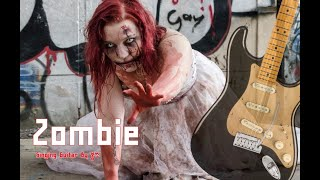Zombie - The Cranberries (Sing…