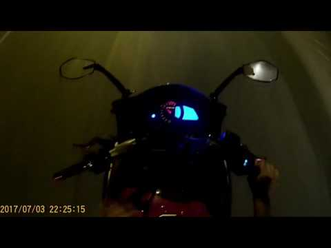 Download Pulsar Rs200 Top Speed 172 Km S MP3, MKV, MP4