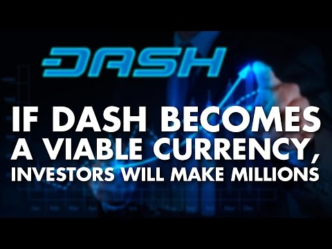 Why Dash Could Outperform All Cryptocurrencies: Amanda J.