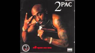 2Pac - Ambitionz az a ridah (HD)
