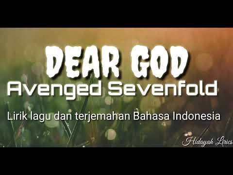 a7x dear god versi indonesia mp3