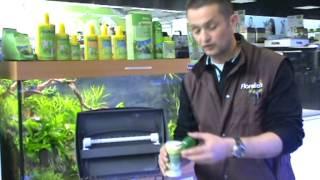 Préparer un bon sol nutritif pour vos plantes aquatiques