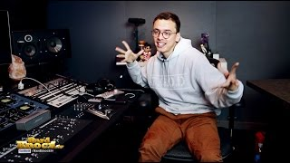 Logic Breaks down Black SpiderMan