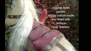 F H Ayres Rocking Horse Restoration
