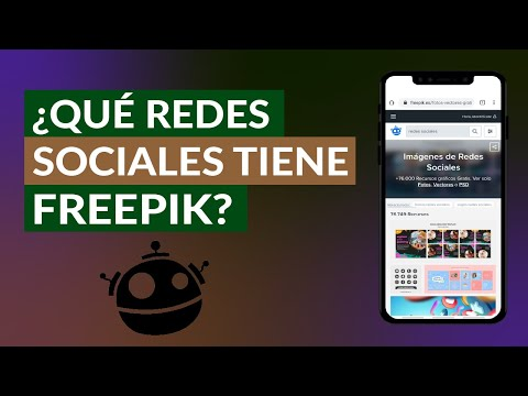¿Qué Redes Sociales Tiene Freepik? Instagram, Facebook, YouTube