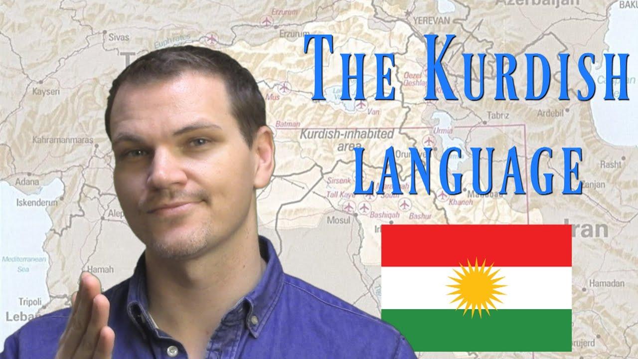 Download The Kurdish Language