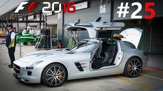 Waghalsige Boxenstopp Aktion #25 Deutschland F1 2016 Online Meisterschaft