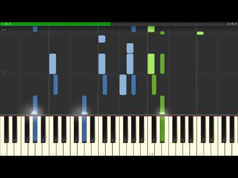 Why Don't We - Trust Fund Baby - Piano Tutorial (Cover) - Sheets