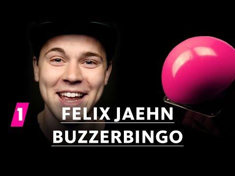 Felix Jaehn im 1LIVE Buzzerbingo | 1LIVE