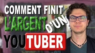 CHRIS : Comment Finit l'Argent d'un Youtuber (& de Poisson Fécond)