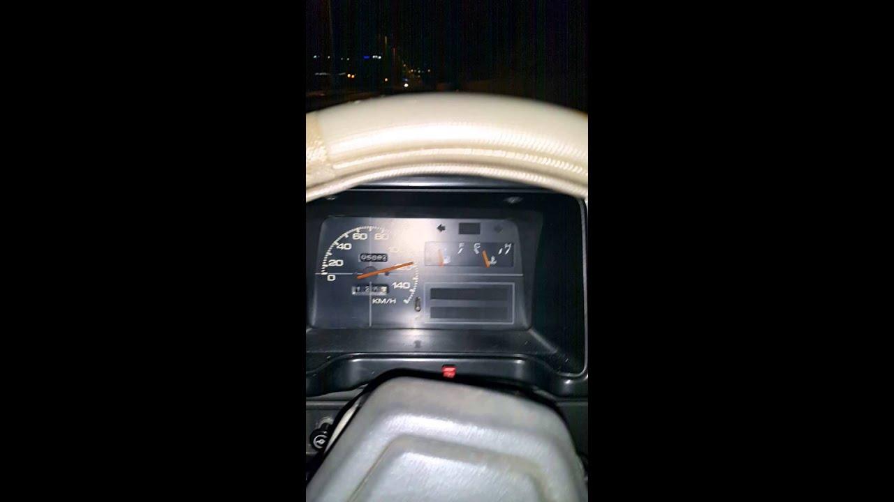 Youtube Automated Cms By Teedeskdev: Suzuki Alto 0.8 Gl Automatic 1987
