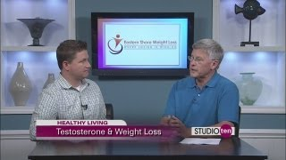 Studio10 - Testosterone and Weight Loss