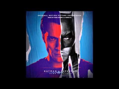 Black and Blue - Batman v Superman Soundtrack ᴴᴰ