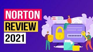 Norton Antivirus Review 2021: Is Norton 360 Deluxe Worth it? (Must-see) screenshot 5