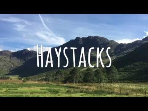 Haystacks - Alex Rambles Episode Ten