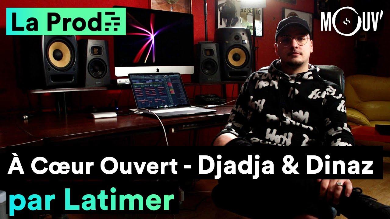 Djadja & Dinaz – À cœur ouvert Lyrics | Genius LyricsGenius