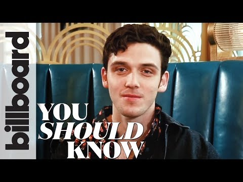 12 Things About 'Paris In The Rain' Singer Lauv You Should Know! | Billboard