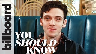 Download Lagu 12 Things About 'Paris in the Rain' Singer Lauv You Should Know!   Billboard Mp3