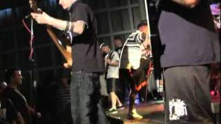 COLD HARD TRUTH - Punisher live at FILLED WITH HATE FEST 2010