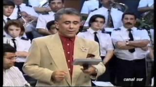 Tal como somos. Puebla de Don Fadrique. canal SUR TV