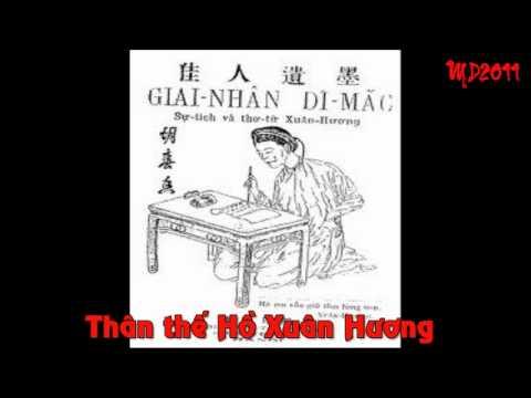 Thân thế Hồ Xuân Hương