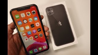 How to unlock iPhone 11 / 11 Pro / 11 Pro Max - or Any iPhone Model