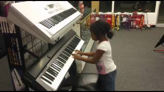 Piano Lessons Smyrna TN 37167 615-459-3133 Jonathan Fletcher Music