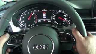 ABT Sportline Audi A7 2012 Videos