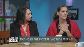 Dating in the Modern World after 40 - Toronto Speaks: Relationships