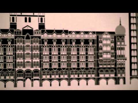 Grand Hotel: Redesigning Modern Life - Vancouver Art Gallery