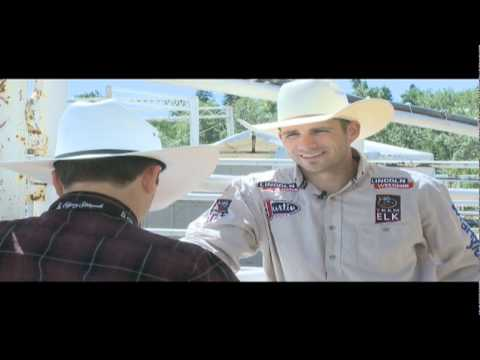 Paul Interviews a Cowboy in: B.S. I Love You