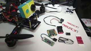 Introducing Eznov Neuron Flight Controller Unboxing Review