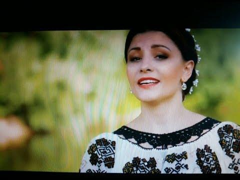 Lilia Focsa și Orchestra Mugurel Cît îi muntele de nalt