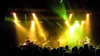 Sorten Muld - Roselil (Live 2011)