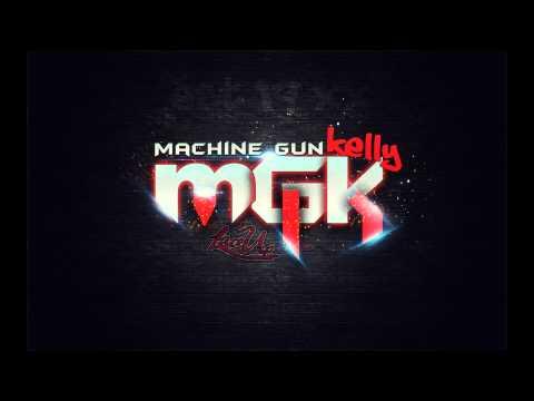 Machine Gun Kelly - Mind of a Stoner ft. Wiz Khalifa (Audio)