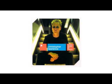 Christopher Lawrence | United States Of Trance (2001)