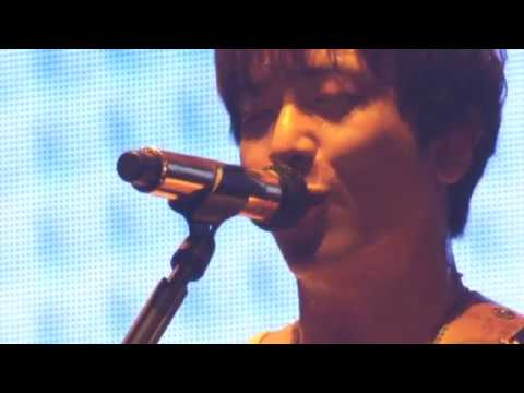 CNBLUE - Don't Care@FNC KINGDOM IN JAPAN 2016.12.11 CREEPY NIGHTS