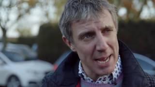 BTCC Touring Car Legends Documentary Part 3