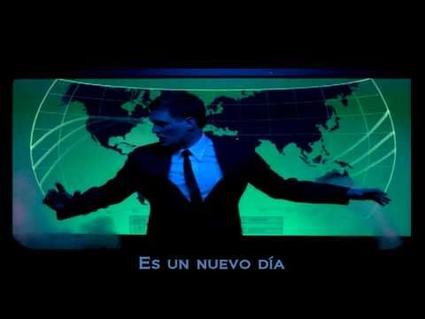 Michael Bublé FEELING GOOD (Subtitulos)