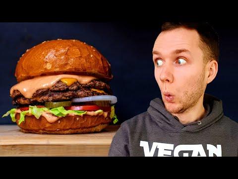 Der große Vergleich: Vegane Ersatzprodukte vs Tierprodukte - Was ist gesünder? Beyond Meat etc.