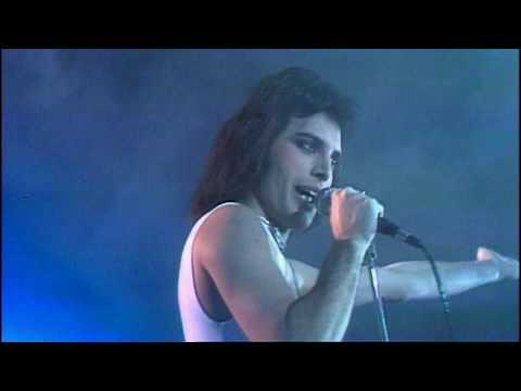 Queen - Sweet Lady  At The Hyde Park &39;76