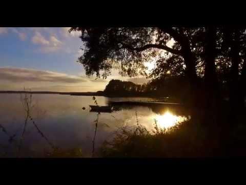 Filmowanie z powietrza: Zaborski Park Krajobrazowy Małe Swornegacie