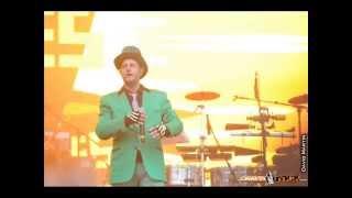 Los Autenticos Decadentes - Pendeviejo (Vive Latino 2013)