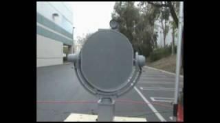 LRAD-RX Remote Long Range Acoustic Hailing Device thumbnail