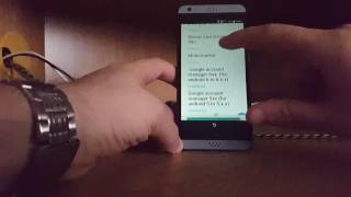 💸Bypass FRP Lock google account  All HTC Desire 530