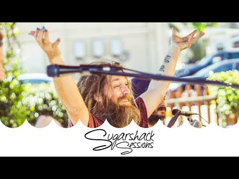 Mike Love - Jahwakening (Live Acoustic) | Sugarshack Sessions